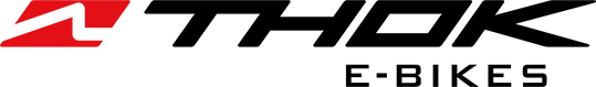 Thok e bikes logo